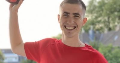 Moritz Krins stößt als fünfter Neuzugang zu unseren ersten Herren