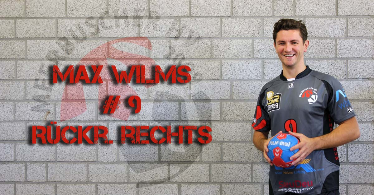 Max Wilms